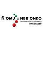 Lenguas Indígenas Nacionales de México 2014