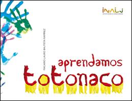 Aprendamos totonaco