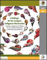catalogo de lenguas indigenas