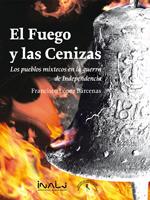 libro el fuego y las cenizas