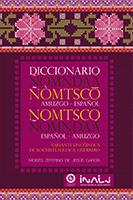 Diccionario amuzgo, 2012