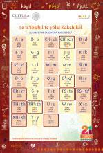 alfabeto hñähñu