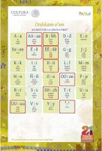 alfabeto pima