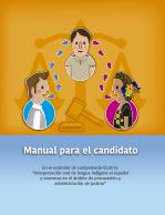 manual para el candidato